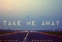 Love traveling / Travelling inspiration by Air2go! http://goo.gl/QusdJ4