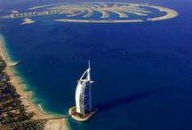 Dubai  / Travel to Dubai #destination with Air2go.gr! #travel