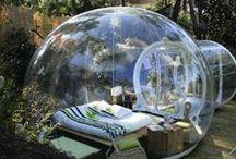Strange Places to stay / Strange Places to Stay...by Air2Go.gr  http://goo.gl/avTmo5