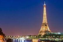 Paris / Travelling to Paris, France with Air2go.gr
