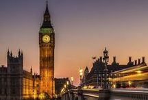 London calling! / Travel to London with Air2go.gr now! http://www.air2go.gr