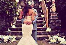 Wedding / My wedding inspiration / by Cierra Watson