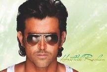 HRITHIK ROSHAN / HRITHIK ROSHAN..mega star to bollywood  the best actor ..dancing ..model..