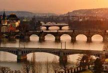 Beautiful Prague... / Μαγευτική Πράγα..Φύγαμε με Air2go: Διαμονή στο κέντρο από 60 ευρώ! www.air2go.gr