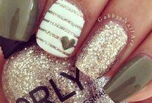 Nails / by Brittany Podgorski