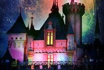 Disney Love! ♥ / For the LOVE of all things #DISNEY!!