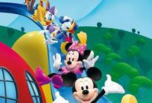 Disney Mickey Mouse Clubhouse / Everything Mickey Mouse and Friends