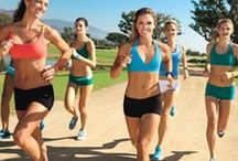 Health and Fitness / Workout routines combined with healthy eating tips