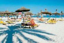 Spanien / Spain / Bilder och restips för turister i Spanien, på Mallorca samt Kanarieöarna.