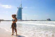 Förenade Arabemiraten / United Arab Emirates / Bilder och tips från Dubai, Abu Dhabi och andra platser i Förenade Arabemiraten.
