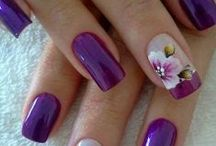Amazing Nails / by Patsy