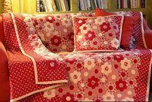 Favorite & Beautiful Quilts & FMQ/E