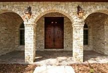 Exteriors / Check out some of the exteriors designed and built by Keim Custom Homes