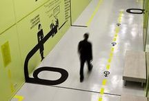 | Wayfinding - indoor |