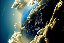 Cloud 9? / Awesome photographs of clouds, sky & space