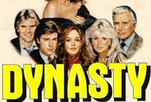 Dynasty / by Emma Gilbert