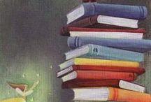 univers de lecture... / Des livres, pleins de livres,....rien que des livres...que rêver de mieux?