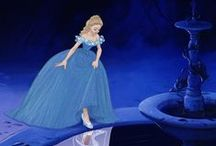 Il était une fois... / Il était une fois...des contes, des légendes, des films Disney etc...