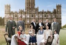 Downton abbey - Série