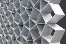 STRUCTURING PATTERNS / From which point patterns could structure material ?
