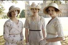 Les soeurs Crawley