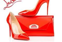 shoes Christian Louboutin / christian louboutin ..by iris