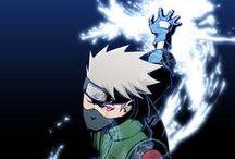 Anime Gods