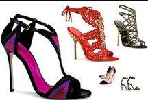 shoes Gianvito Rossi -Sergio Rossi