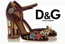 shoes Dolce Gabbana- Gucci