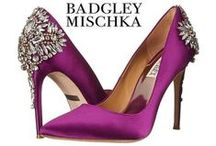 shoes Mischka Badgley- Rene Caovilla