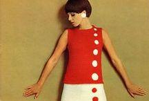 Mode : 1960