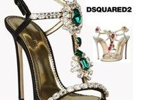 shoes Dsquared2 / DSQUARED2