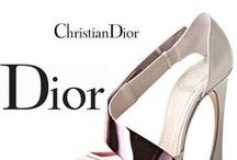 shoes Christian  Dior -  Chanel