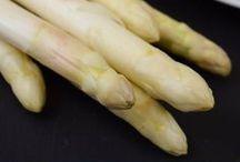 SPARGEL | Asparagus Recipes