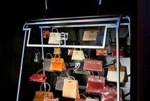 Bags... never enough