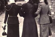 Mode : 1940