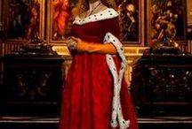 The White queen série