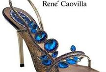 shoes Rene Caovilla