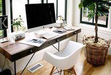 Dolgozó szoba/sarok