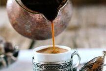 KAFFEE | Coffee Shops // Tolle Cafés und Barista Bilder