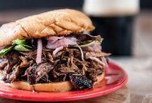 BURGER & Sides | Burger samt Beilagen