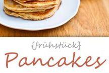 PANCAKE love | Pfannekuchen | Rezepte und Inspiration