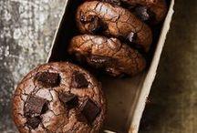 COOKIES | Kekse // Süßes geht immer