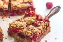 KUCHEN| Cakes and Sweets // Tolle Kuchen und Allerlei Süßes
