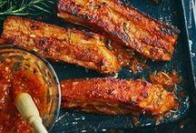 GRILLPARTY | Herzhaftes und Saucen! / Alles für zum #Grillen: Herzhaftes und Saucen! #Grillparty