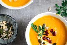Meals | Loving Soups // SUPPEN mit dem gewissen Etwas / #Suppen #Soups