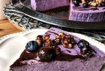 BLAUBEEREN // Heidelbeeren | Blueberry Recipes
