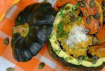 KÜRBIS | Pumpkin Recipes / Leckere Kürbis Rezepte.