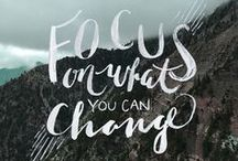 Motivational Stuff - Self Development