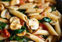 NUDELN | PASTA Recipes / #Pasta #Nudeln
